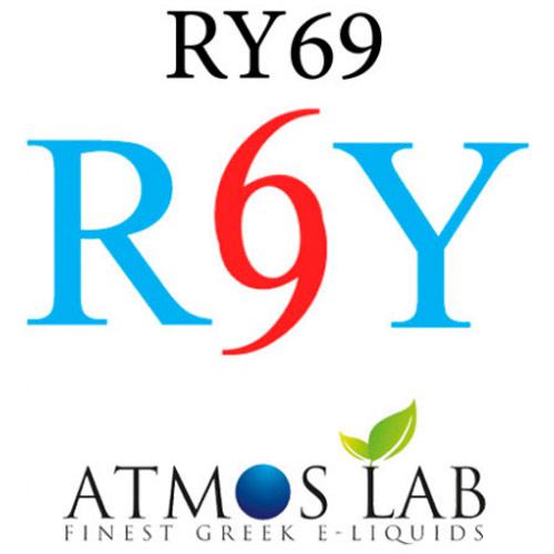 RY69 Flavors 10ml