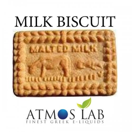 Milk Biscuit Flavors 10ml