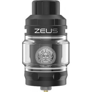 Geekvape Zeus Sub Ohm Tank TPD 2ml Ατμοποιητής Black  Ατμοποιητές