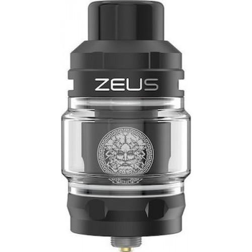 Geekvape Zeus Sub Ohm Tank 2ml TPD Ατμοποιητής  Black