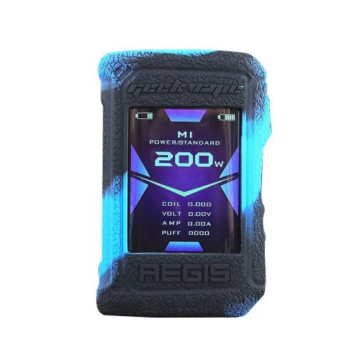 Geekvape Aegis X Θήκη Σιλικόνης  Black/Blue