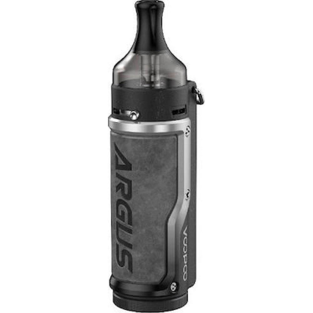 Voopoo Argus 40W 1500mAh Pod 4.5ml Kit Vintage Grey & Black Silver