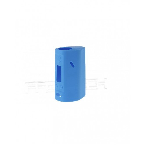 Wismec RX200 Θήκη Σιλικόνης Blue