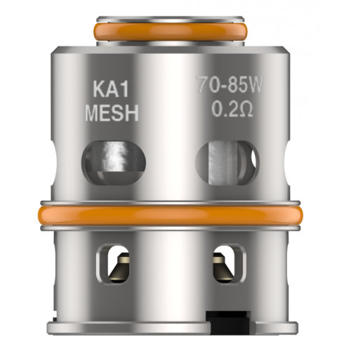 GeekVape Mesh M Series 0.2Ω Trible Coil 1τμχ