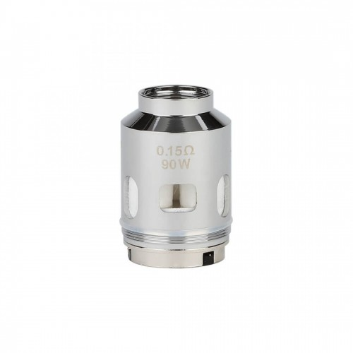 Smok TFV16 Triple Mesh Coil 0.15ohm 1τμχ