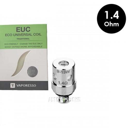 Vaporesso Universal EUC 1.4 Ohm 1 ΤΜΧ