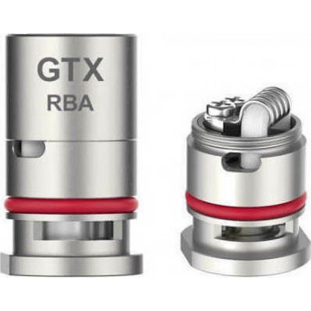 Vaporesso GTX RBA COIL 1τμχ