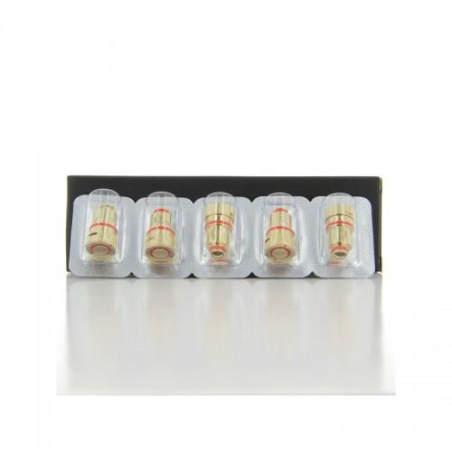 Wismec R80 WV-M 0.3ohm & WV01 0.8ohm Coils 1 ΤΜΧ