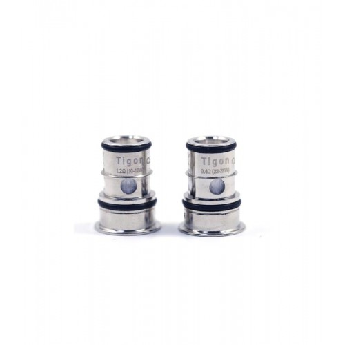 Aspire Tigon Coil 0.4 Ohm 1 ΤΜΧ