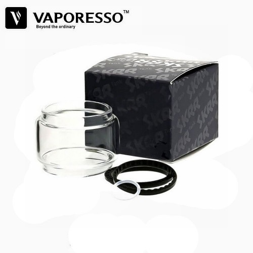 Vaporesso SKRR-S 8ml Glass Ανταλλακτικό Γυαλί