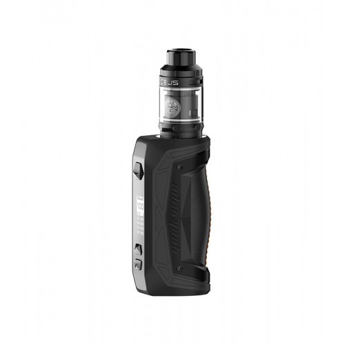 Geek vape Aegis Max 100W Zeus Sub Ohm Kit Black Space
