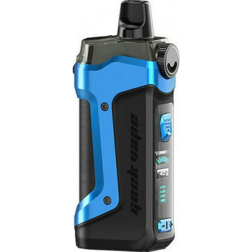 Geekvape Aegis Boost Plus 40W Pod Kit Almighty Blue