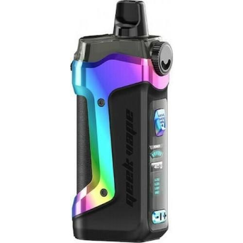 Geekvape Aegis Boost Plus 40W Pod Kit Aura Glow