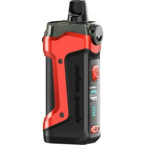 Geekvape Aegis Boost Plus 40W Pod Kit Devil Red