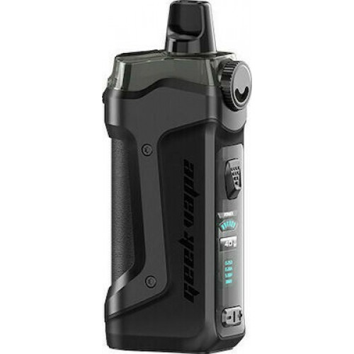 Geekvape Aegis Boost Plus 40W Pod Kit Black