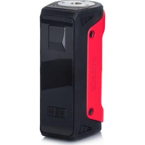 Geekvape Aegis Solo 100w Mod Red