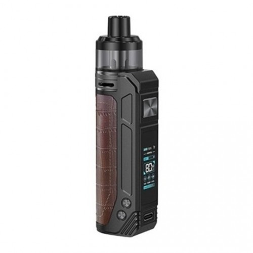 Aspire BP80 Kit Reddish Brown