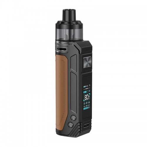 Aspire BP80 Kit Retro Brown