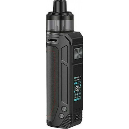 Aspire BP80 Kit Charcoal Black