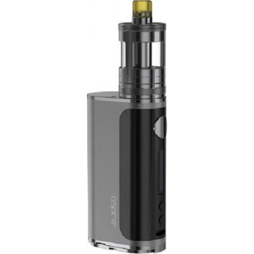 Aspire Nautilus GT 75w 2ml kit Gun metal