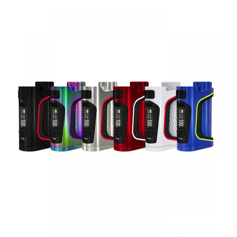 Eleaf iStick Pico S 100w Mod Black with 21700 Battery Ηλεκτρονικό Τσιγάρο