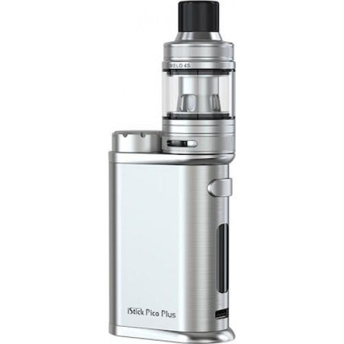 Eleaf istick pico plus 75W Melo 4S 25mm 4ml Kit Silver