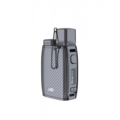 Eleaf Pico Compaq 60W Pot Kit Carbon Black