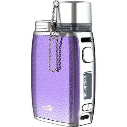 Eleaf Pico Compaq 60W Pot Kit Gradient Purple