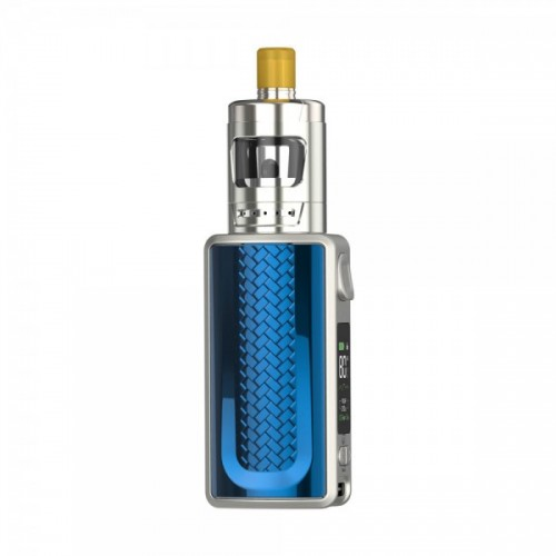 Eleaf iStick S80 with GZeno Tank 3ml Kit Blue