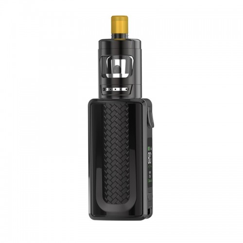 Eleaf iStick S80 with GZeno Tank Kit Glossy Gunmetal