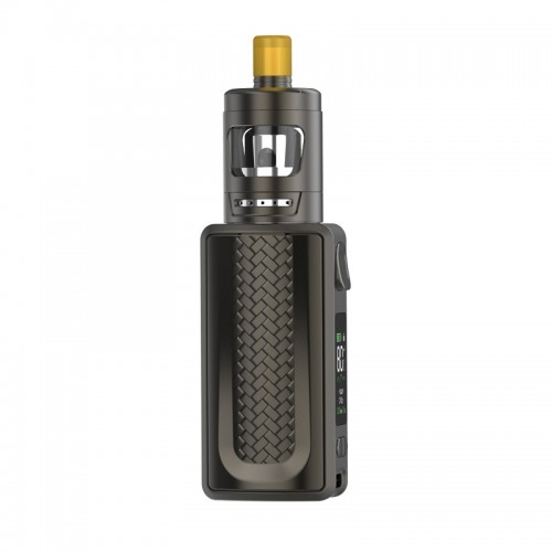 Eleaf iStick S80 with GZeno Tank Kit Mat Gunmetal