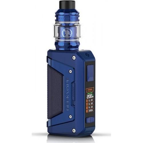 GeekVape Aegis Legend 2 L200 Zeus Navy Blue 5.5ml