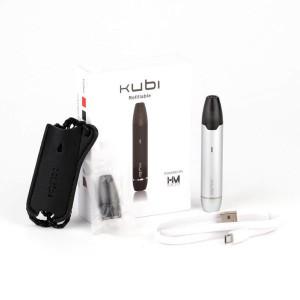 Hotcig Kubi Refillable Pod Starter Kit 550mah Ηλεκτρονικό Τσιγάρο