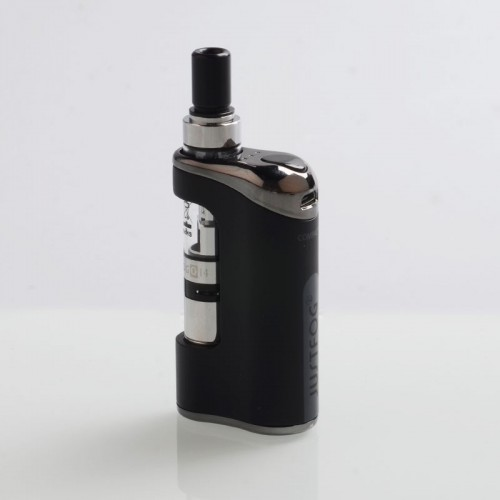 Justfog Compact 14 1500mah 1.8ml Kit Black
