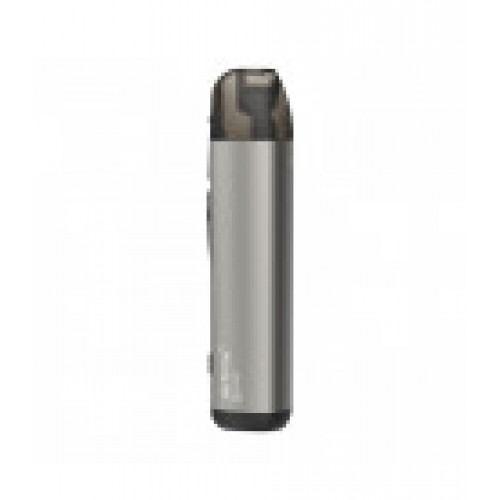 Justfog Q Pod 900mah 1.9ml Kit Silver