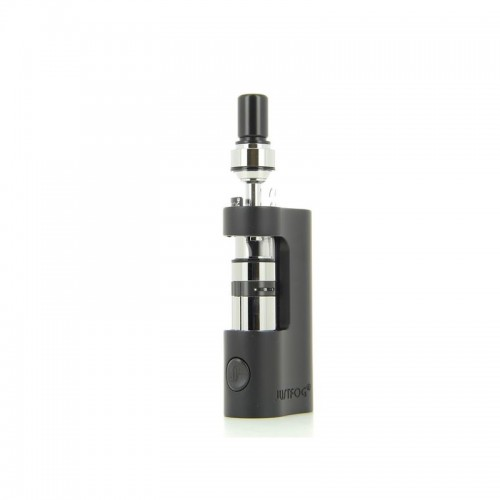 Justfog Q14 1.8ml 900mah Compact Kit Black