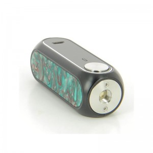 OBS Cube Mini Resin 1500mah with Cube mini  kit Poppy