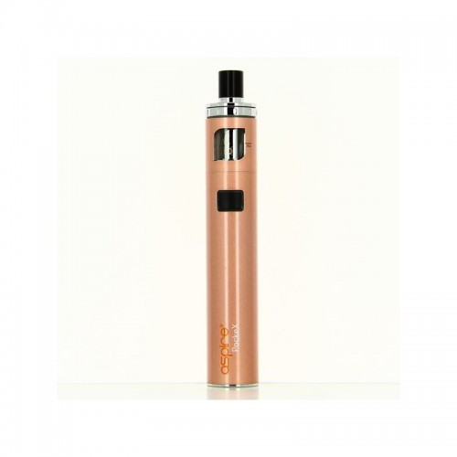 Aspire PockeX  Pocket AIO 1500mah 2ml Rose Gold