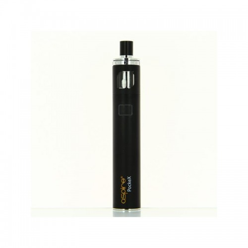 Aspire PockeX  Pocket AIO 1500mah 2ml Black