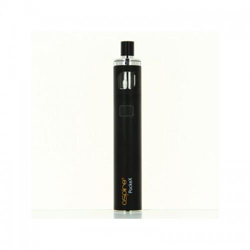 Aspire PockeX  Pocket AIO 1500mah 2ml Black