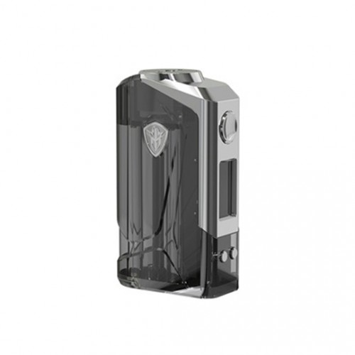 Rincoe Jellybox 228W Box Mod Black Clear