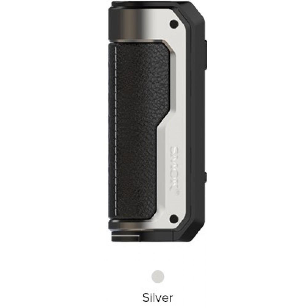 Smok Fortis 80w Mod Silver