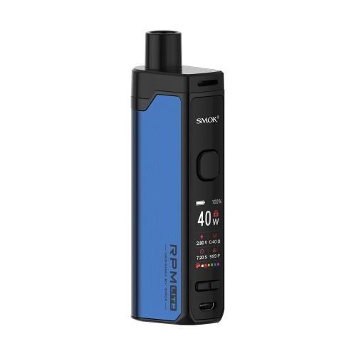 Smok Rpm Lite 40w Kit Blue