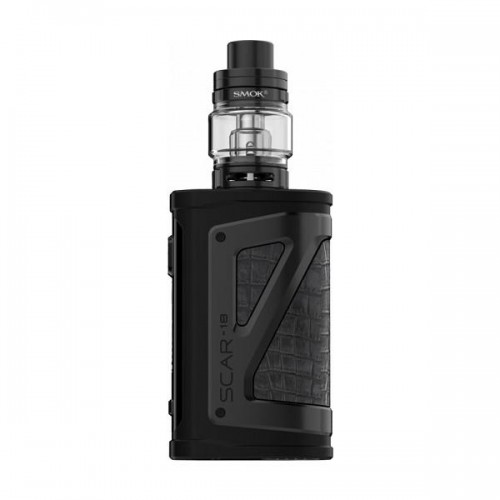 Smok Scar-18 Kit 6.5ml Fluid Black