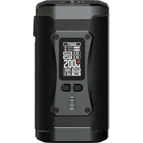 Smok Morph 2 Box Mod 230W Black