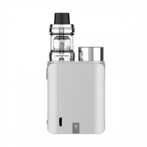 Vaporesso SWAG 2 80W TC with NRG PE Kit 2ml Silver