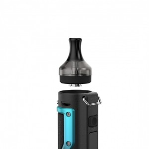Voopoo Argus 40W 1500mAh Pod 4.5ml Kit Carbon Fiber & Black