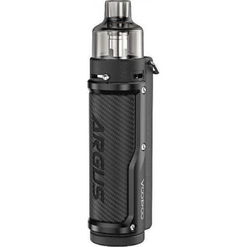 Voopoo Argus Pro Kit 80W 3000 mah CarbonFiber&Black