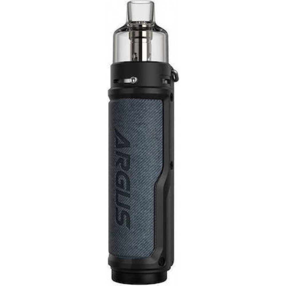 Voopoo Argus X Denim Silver 4.5ml