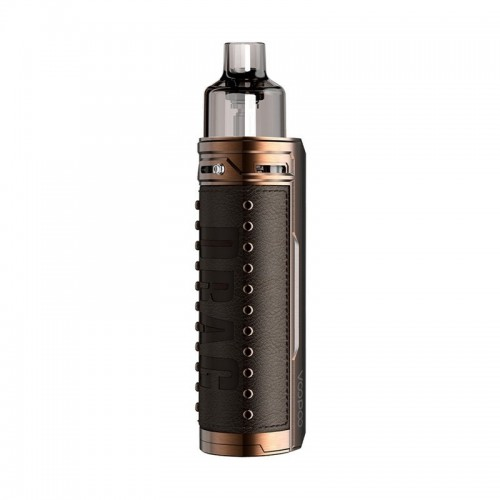 Voopoo Drag S Pod Kit Bronze 2ml